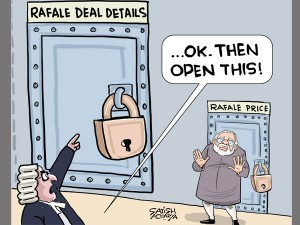 Sc Wants Details Of How Rafale Deal Made