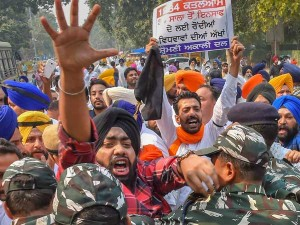 Delhi Court Convicts 2 In Killing Of Two Sikhs During 1984 Anti Sikh Riots