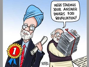 New Gdp Formula Leaves Congress Fuming Daily Cartoon Nov30