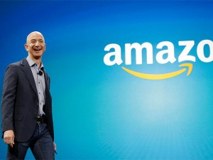 Amazon Will Fail One Day But Our Work Is To Delay It Says Jeff Bezos