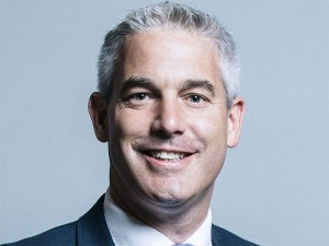 Stephen Barclay Takes Over As New Brexit Secretary The Third On Four Months
