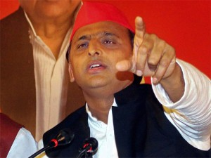 Criminal Negligence Says Akhilesh Over Evm Glitch Ec Rejects