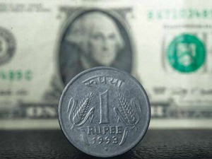 Rupee Logs Best Day In Over 5 Years Vaults 112 Paise On Crude Slide