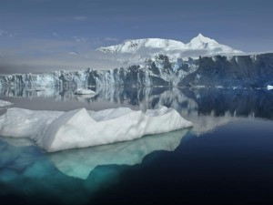 Antarcticas Ice Is Melting 6 Times Faster Today Than 39 Years Ago Risks Meters Of Sea Level Rise