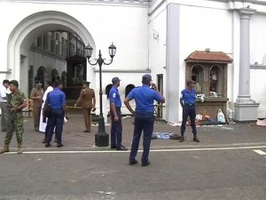 How Isis Infiltrated Sri Lanka And Helped Carry Out The Colombo Bombings