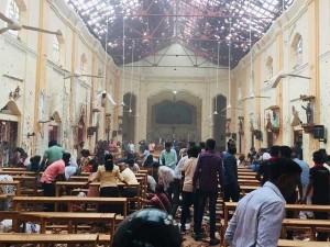 Sri Lanka Blasts China Warns Its Citizens Against Travelling To Island Nation