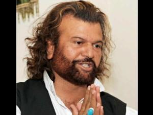 Bjps Delhi List Singer Hans Raj Hans Replaces Lawmaker Udit Raj