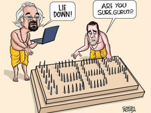 Game Of Thorns For Rahul