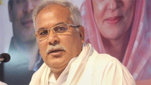 Why Is Bhupesh Baghel Silent On His Alleged Meeting With Adani Officials