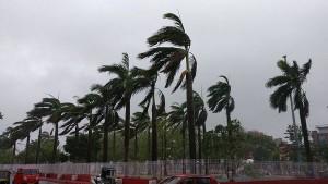 Cyclone Vayu Headed For North Gujarat To Weaken Further