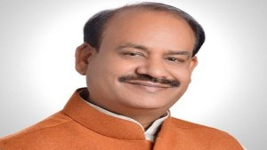 Kota Bjp Mp Om Birla Likely To Be Next Lok Sabha Speaker