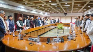 Here Is Why Opposition Must Unite In Parliament