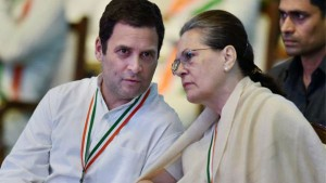 Who Will Lead The Congress In Parliament Here Are The Frontrunners