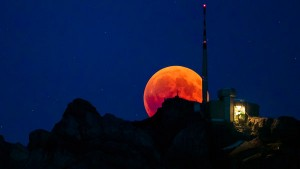 The Strawberry Moon Arrives Tonight Where To Watch Meaning Behind This Name