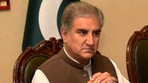 Pakistan Wants Talks On Equal Terms Says Ball In Indias Court