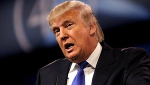 Donald Trump Signs Executive Order Imposing Hard Hitting Sanction On Iran