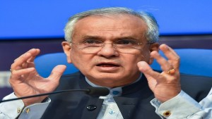Niti Aayog Meet Cms Demand More Central Funds To Deal With Agri Distress