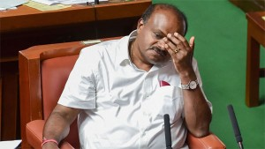 Karnataka Floor Test Live Hit By Resignations Will Hdk Be Able To Hold On To Cms Chair