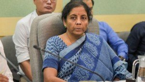Committed To Fiscal Consolidation Agriculture Major Focus Of Budget Fm Sitharaman