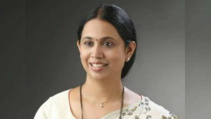 Dks Money Laundering Case Ed Summons Congress Mla Laxmi Hebbalkar