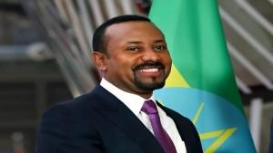 Ethiopia S Prime Minister Abiy Ahmed Won Nobel Peace Prize 2019