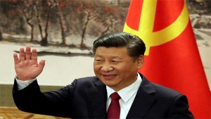 Xi Opts For Chinese Made Hongqi Over Helicopter Ride In India