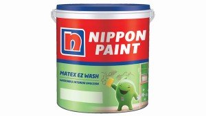 Nippon Paint Launches Matex Ez Wash A New Age Emulsion Offering Best Washability