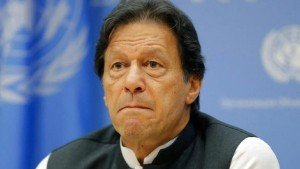 India S Arrogant Expansionist Policies Becoming Threat To Its Neighbours Pak Pm Imran Khan