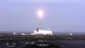 Spacex Completes Perfect Test Of Crew Dragon Emergency Abort System Ahead Of Astronaut Mission