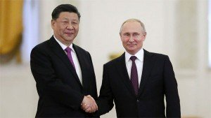 Rulers For Life The Challenge Posed By Putin Xi Becoming Rulers For Life