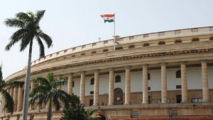 2 Floors Of Parliament Annexe Sealed After Official Tests Coronavirus Positive Report