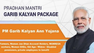 Fake News Govt Is Not Taking Back Money Transferred Under Pm Garib Kalyan Yojana