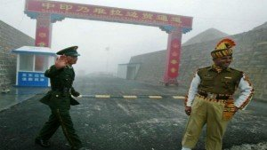 Overall Stable And Controllable Amid Continuing Standoff China On Situation At India Border