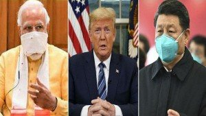 China India Capable Of Resolving Issues Through Dialogue Beijing Rejects Donald Trumps Mediation