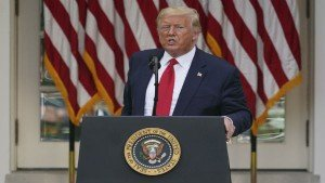 Pm Modi Not In A Good Mood Over Flare Up With Chinese Says Trump