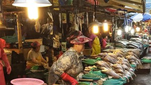 Chinese Researchers Debunk Theory That Covid 19 Originated From Wuhan Wet Market