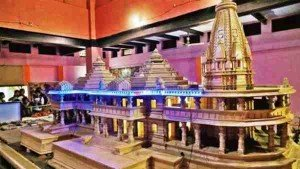 Shiv Sena Contributed Rs 1 Crore For Ram Temple In Ayodhya