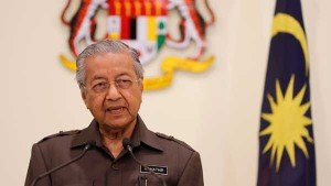 Former Malaysian Pm Mahathir Says He Won T Apologise For Contentious Kashmir Remarks