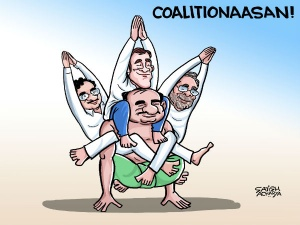 Let's do Karnataka 'coalitionaasan'
