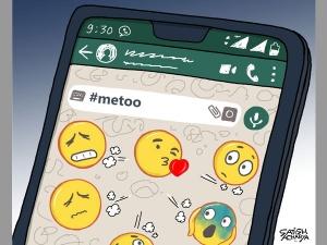 #MeToo: Thanks to social media
