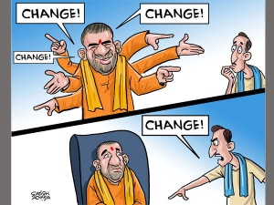 People may vote for change in next