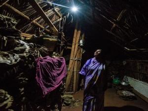 How Bollywood star Alia Bhatt is illuminating the dark lives of poor villagers in Karnataka