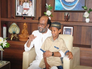 Meet Rajinikanth's 'hero' Yasin, who impressed all with his honesty after he returned Rs 50,000