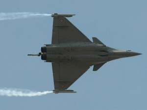 Had no role in selection of Reliance Defence for Rafale deal: Govt