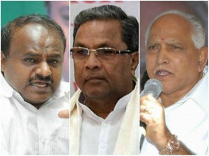 Karnataka: Four from Congress may resign, but BJP's dream still a far cry