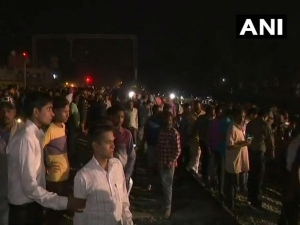 Amritsar train accident: Death toll could be between 100-150, says Punjab minister