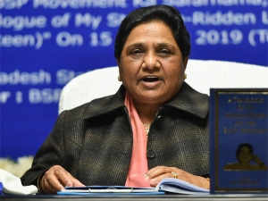 NCW to send notice to Sadhna Singh for objectional remark on Mayawati