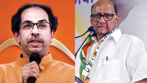 Maharashtra Govt Formation LIVE: 'No hurry', Cong-NCP leaves Sena guessing