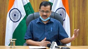 Less than 100 ICU beds vacant in Delhi hospitals, situation worsening every moment: CM Kejriwal