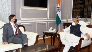 2+2 dialogue: India, US to sign BECA agreement to facilitate exchange of sensitive information